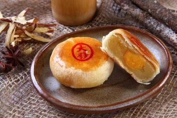 Bánh pía đặc sản Sóc Trăng, khúc biến tấu ngọt ngào từ sầu riêng