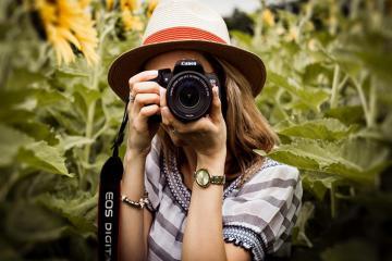 Trọn bộ bí kíp chụp ảnh đẹp từ nhiếp ảnh gia chuyên nghiệp mà bạn cần nắm trong lòng bàn tay