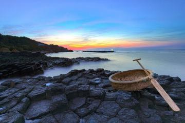 Chinh phục ghềnh Đá Đĩa, Phú Yên nơi được mệnh danh 'đệ nhất danh thắng' Việt Nam