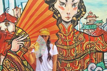Du lịch Singapore: 8 địa điểm chụp ảnh đẹp khiến tín đồ sống ảo mê mẩn
