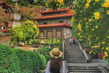 Hành hương đầu xuân ở 4 ngôi chùa trên núi nổi tiếng nhất miền Nam