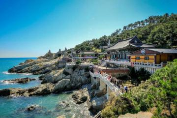 Tour du lịch đảo Jeju 4 ngày đón Tết Dương giá chỉ 7.990.000 VNĐ