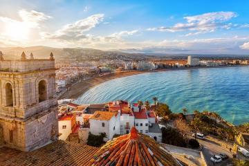 8 điểm du lịch ở Tây Ban Nha hút hồn du khách thập phương