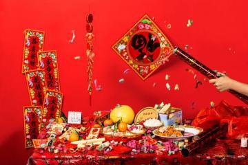 Vòng quanh thế giới khám phá muôn kiểu lễ đón năm mới truyền thống độc đáo