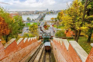Khám phá Budapest trong 48 giờ - cẩm nang chi tiết cho những ai yêu thủ đô Hungary