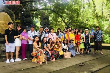 Tour du lịch Bali 4 ngày trọn gói khám phá thiên đường nhiệt đới chỉ từ 8.990.000 VNĐ