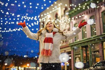 10 lý do 'quá thuyết phục' để bạn xách vali du lịch Croatia mùa đông này