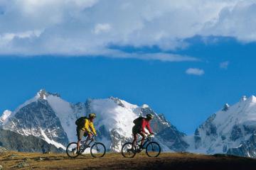 Du lịch Thụy Sĩ không thể bỏ qua những trải nghiệm tuyệt vời này