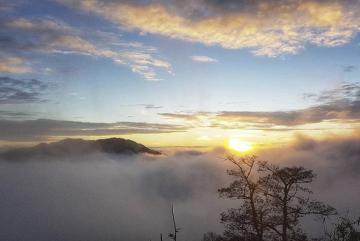Chinh phục đỉnh núi Tà Chì Nhù, Yên Bái - 'thiên đường nơi hạ giới'