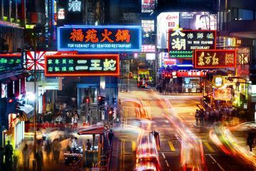 Trọn bộ kinh nghiệm du lịch Hồng Kông