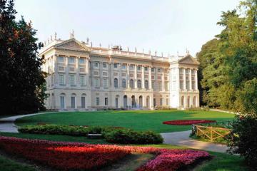 Khu vườn kỳ lạ ở Milan: Không đi cùng trẻ em, không được vào