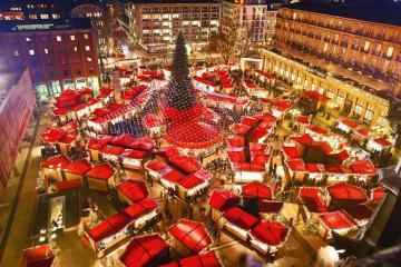 Du lịch Đức mùa Noel, khám phá 15 truyền thống Giáng sinh độc đáo