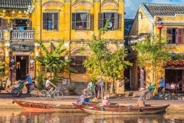 Nhìn lại năm 2019 và những thành tựu ấn tượng của du lịch Việt Nam