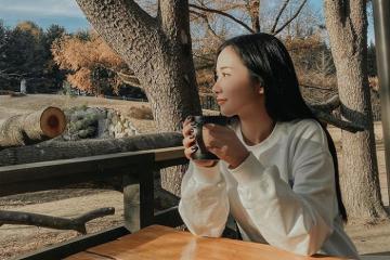 Theo chân Jun Vũ khám phá mùa đông Hàn Quốc dịp cuối năm
