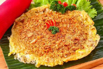 8 món ăn đường phố Indonesia ngon - bổ - rẻ 'đánh gục' du khách ngay lần đầu thưởng thức