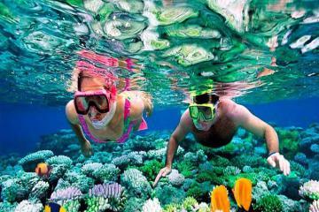 5 điểm lặn biển nổi tiếng ở Campuchia đón năm mới 2020