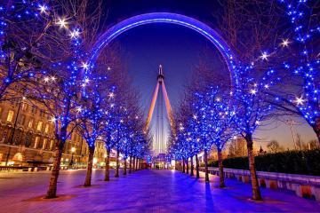 Khám phá thế giới phép thuật, London Eye và loạt trải nghiệm tuyệt vời tại London cho kỳ nghỉ 2020