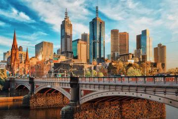 Du lịch Úc tiết kiệm với 10 trải nghiệm miễn phí tại Melbourne thú vị hơn bạn tưởng