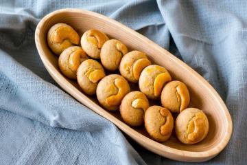 4 món ngon từ hạt điều khiến bạn 'ăn quên cả no'