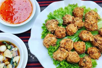 Điểm tên 10 quán ăn ngon nhất Bagan, Myanmar được du khách khen hết lời