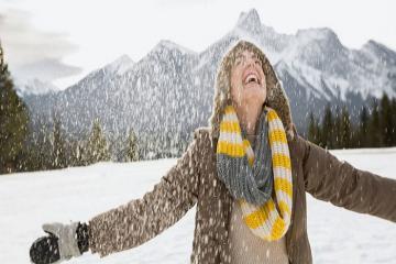 Tăng cường năng lượng cho cơ thể vào mùa lạnh bằng những cách vô cùng hiệu quả này