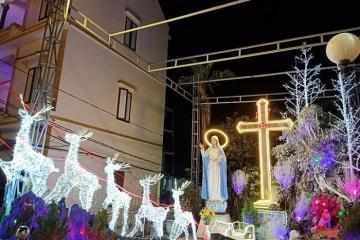 Khám phá 5 nhà thờ tràn ngập không khí Giáng sinh ở Nam Định