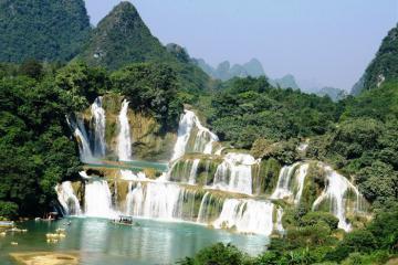 Du lịch Gia Lai: Không thể bỏ qua 4 con thác hùng vĩ khiến bạn phải sững sờ