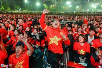 U22 Việt Nam vô địch SEA Games 30, CĐV ăn mừng chức vô địch lần đầu tiên trong lịch sử
