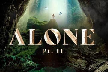 Hang Sơn Đoòng xuất hiện tráng lệ và huyền ảo trong MV mới của DJ nổi tiếng Alan Walker