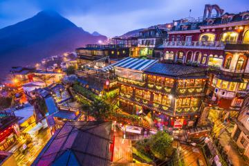 Du lịch Đài Loan tự túc, ngoài Đài Bắc hãy ghé thăm 5 thành phố tuyệt vời này