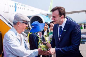 Tăng đường bay, tần suất bay quốc tế tới Hà Nội: Thêm cơ hội phát triển du lịch