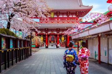 Tết của người Nhật - đón Tết mới nhưng vẫn giữ phong tục truyền thống