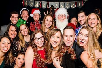 Lên kế hoạch tổ chức tiệc Giáng sinh cho công ty thật vui nhộn và đầy sáng tạo