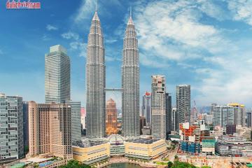 Tour Singapore -Malaysia giá trọn gói từ 5,9 triệu đồng