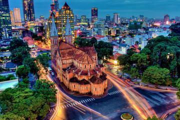 Năm 2019 có 7 điểm đến du lịch Việt Nam được truyền thông quốc tế hết lời ca ngợi