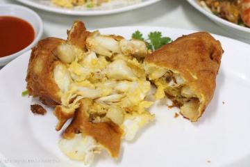 Món ăn đường phố đắt nhất Bangkok: Chỉ là trứng rán nhưng 'đỉnh cao' đến mức đạt sao Michelin danh giá