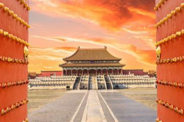 Kinh nghiệm khám phá Tử Cấm Thành cho hành trình du lịch Bắc Kinh thêm trọn vẹn