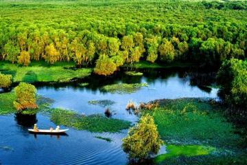 Mãn nhãn trước vẻ đẹp của các vườn quốc gia tại Việt Nam
