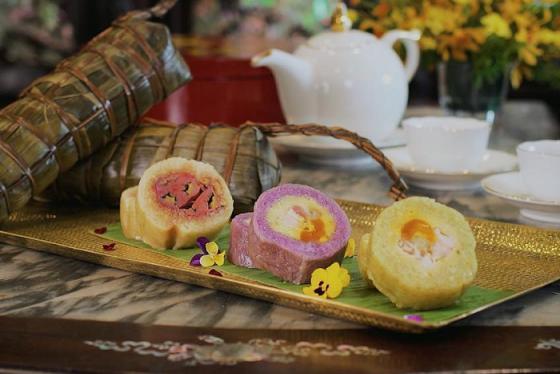 Những món bánh tét ngon 'hết sảy' miền Tây dịp Tết đến xuân về
