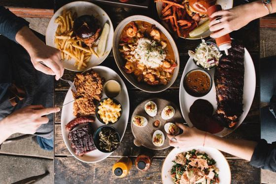 7 địa điểm thưởng thức BBQ tại Los Angeles ngon và chất lượng nhất