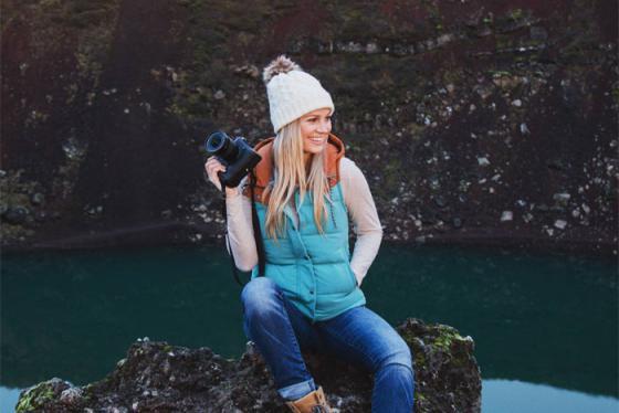 Vì sao Iceland được mệnh danh là thiên đường du lịch dành cho phụ nữ?