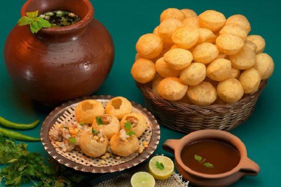 Ẩm thực Ấn Độ mê hoặc du khách bởi những món ăn ngon tới mức 'thử một lần là mê tới già'