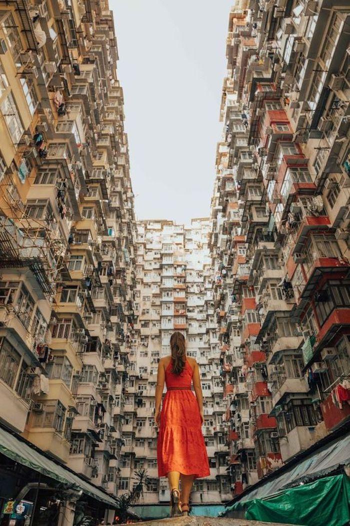 Du lịch Hồng Kông, điểm đến ấn tượng trong năm mới.