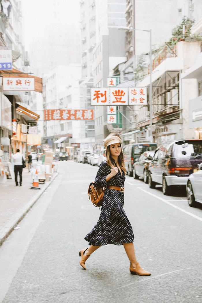 Du lịch Hồng Kông đón năm mới.