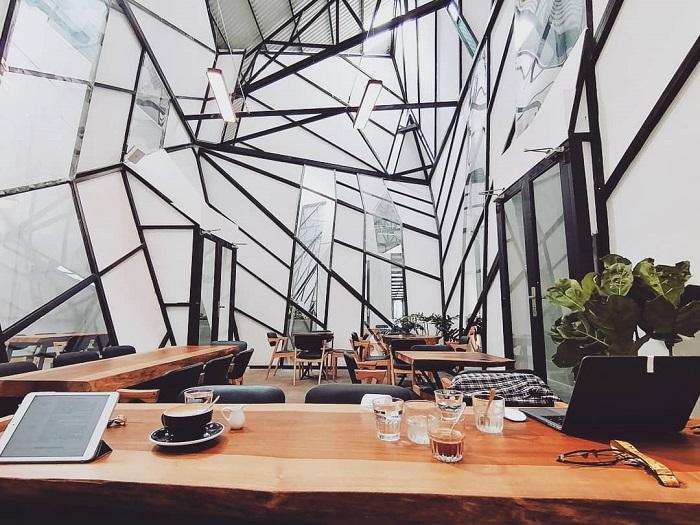 Quán cà phê ở Buôn Ma Thuột