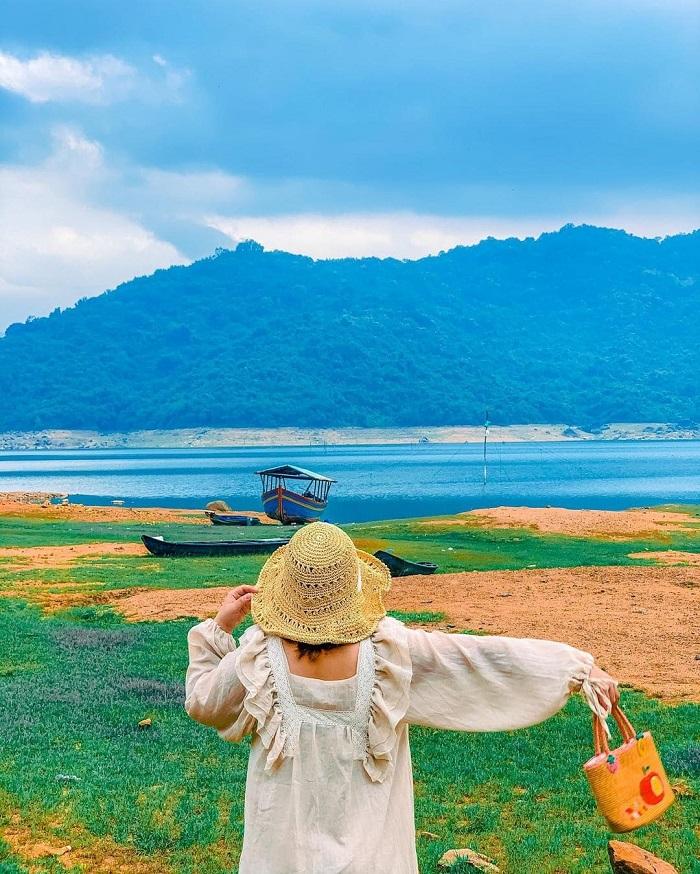 Chùa Thiên Hưng Bình Định